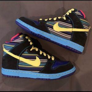 "Nike Dunk Mid Zoom Premium ""Frankie Lo"""